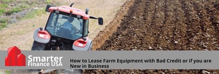 lease-farm-equipment-bad-credit