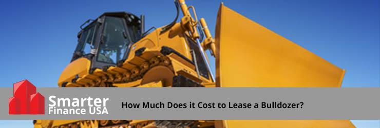 cost-lease-bulldozer