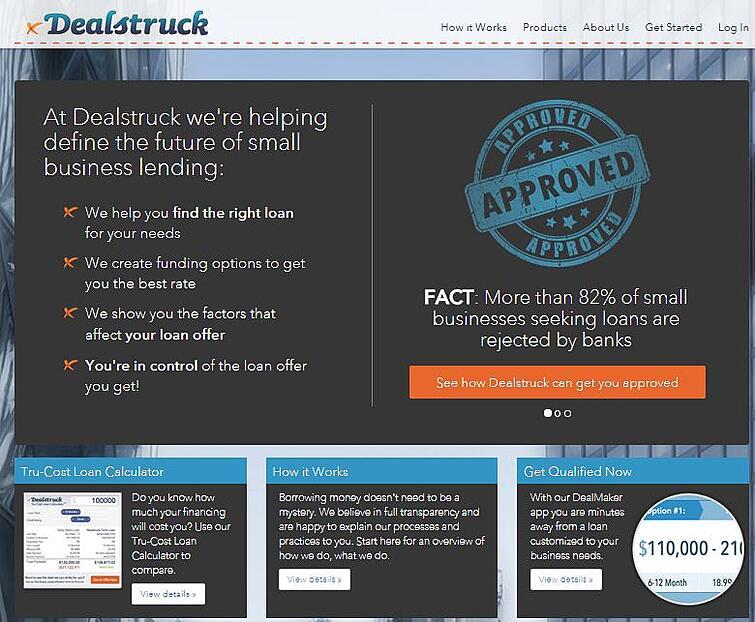 dealstruck