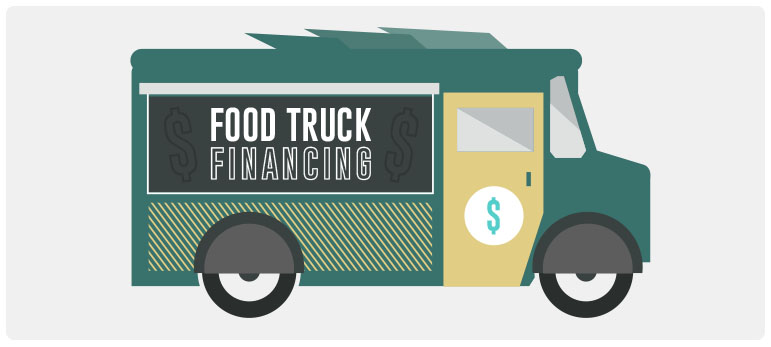 Food Truck Financing 1