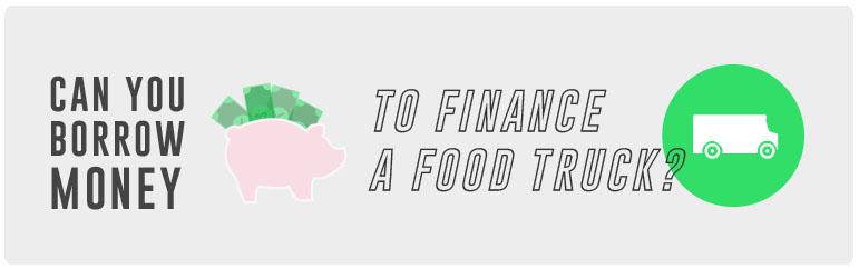 Finance-food-truck