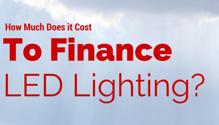 Led-financing
