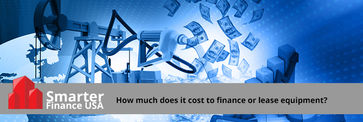 Equipment Finance Costs