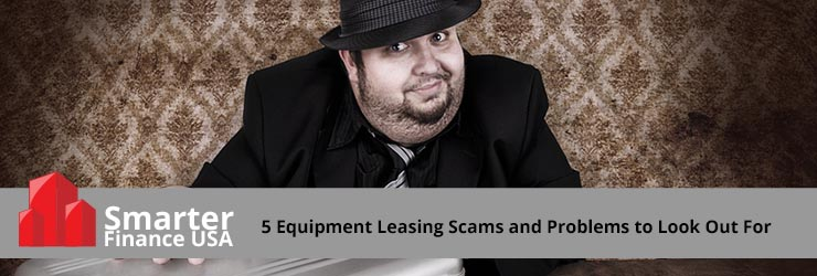 equipment-leasing-scams