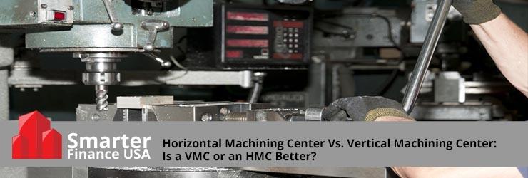 hmc-VS-VMC
