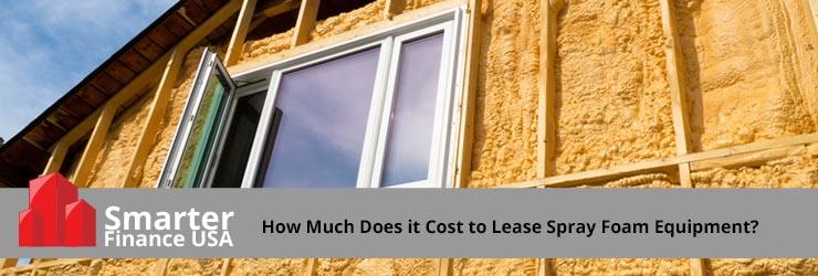 cost-lease-spray-foam-equipment