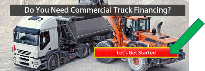 Commercial Truck Financing for Good Credit, Bad Credit and