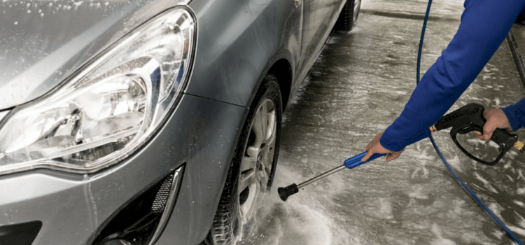 Car Wash Financing: What Loans & Equipment Leasing Options are There?