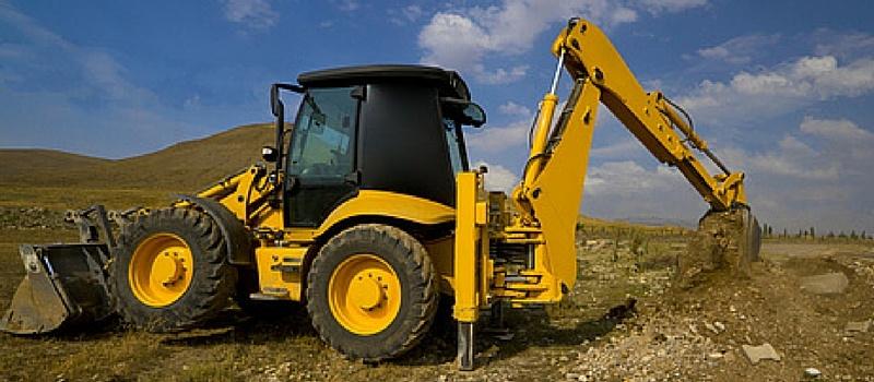 it's easier for contractors to finance equipment