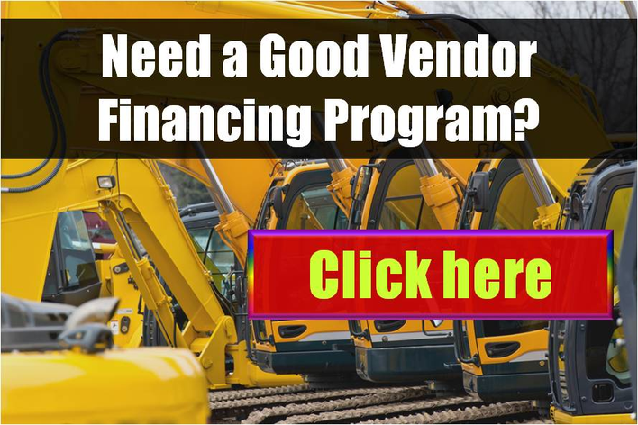 equipment-vendor-financing