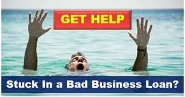 Bad Business loans