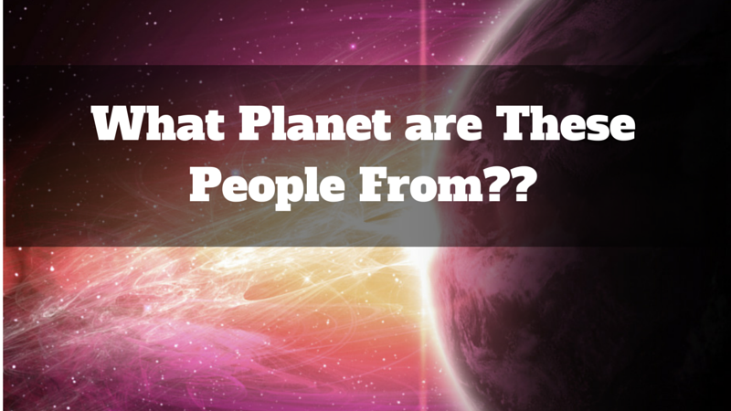 What-planet-from