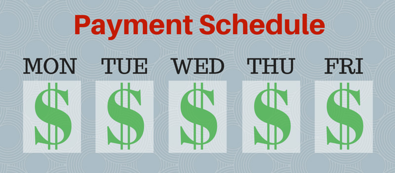 daily-payment-schedule