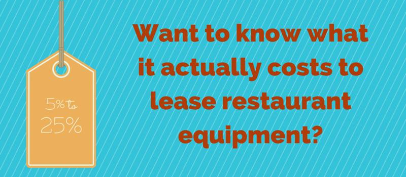 restaurant-equipment-financing-rates