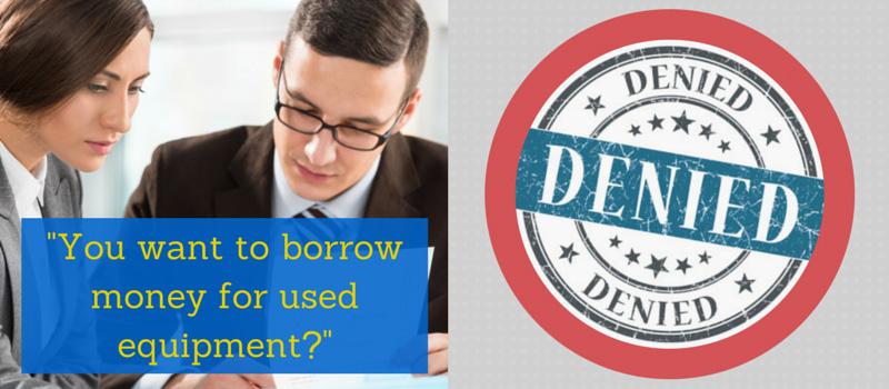 used-equipment-loans